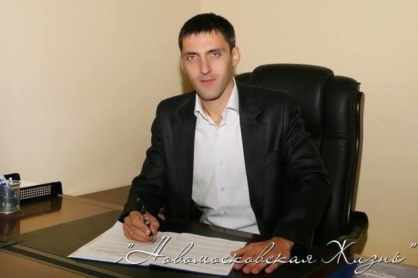 «Мы власть в городе, и мы решаем все вопросы», – Константин Морозов