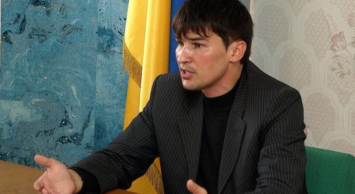 Президента просят назначить главой ДнепрОГА Максима Голосного