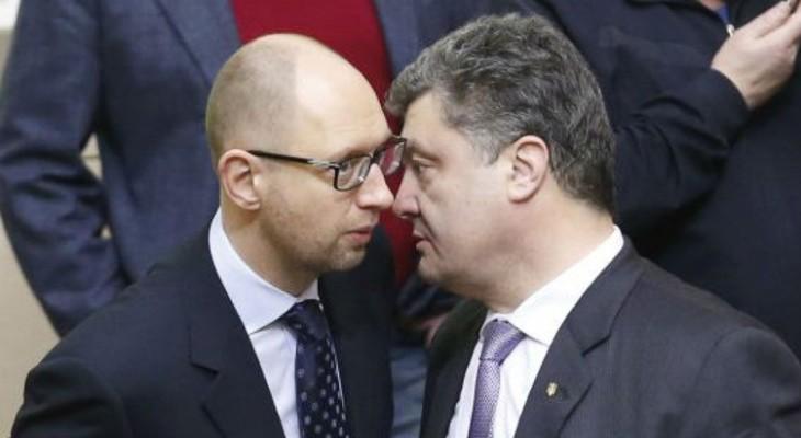 В срочном порядке начали зачищать все документы о Порошенко и Медвечуке. Что происходит?