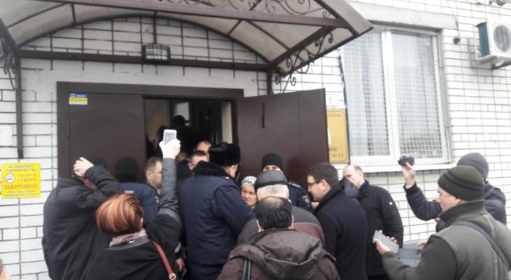 У Новомосковської банди щось пішло не так! (ВІДЕО)