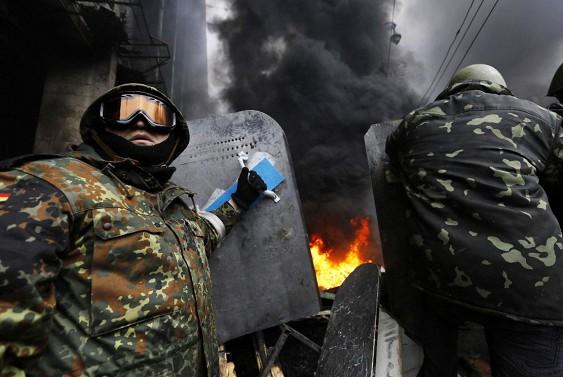 Украинские СМИ назвали дату начала нового Майдана в Киеве
