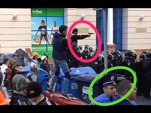 На одного из главных полицейских Одесщины нашли компромат