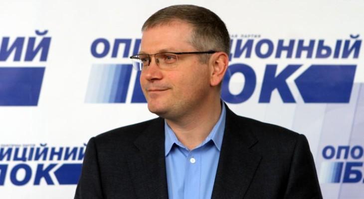 Вилкул показал украинским властям, кто на Днепропетровщине хозяин (ВИДЕО)
