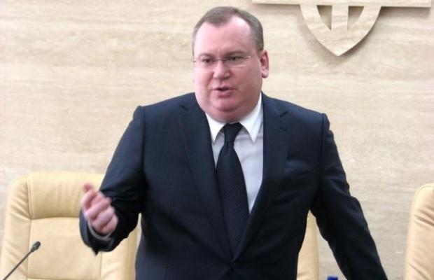 ДнепрОГА незаконно вернула Песчанке документы по созданию объединенной громаде