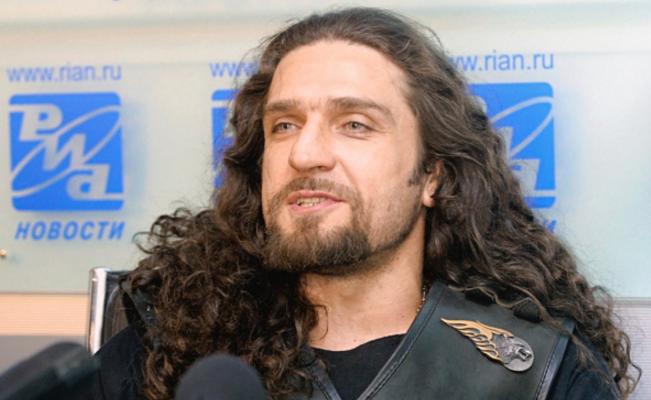 Главный ночной волк кремлевский байкер Хирург оказался обычным геем (ВИДЕО-ФОТО)