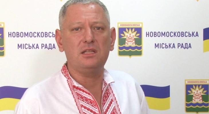 История о том, как городской «мессия» Алексей Фрейдин забыл государственный язык