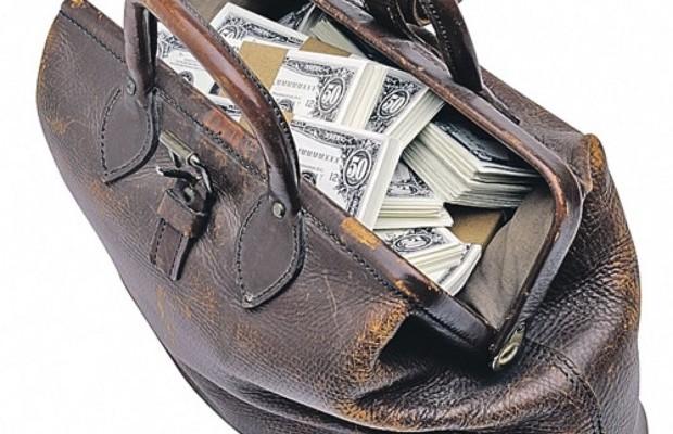Кто из депутатов Днепровского горсовета живет с наибольшими сбережениями при скудных доходах