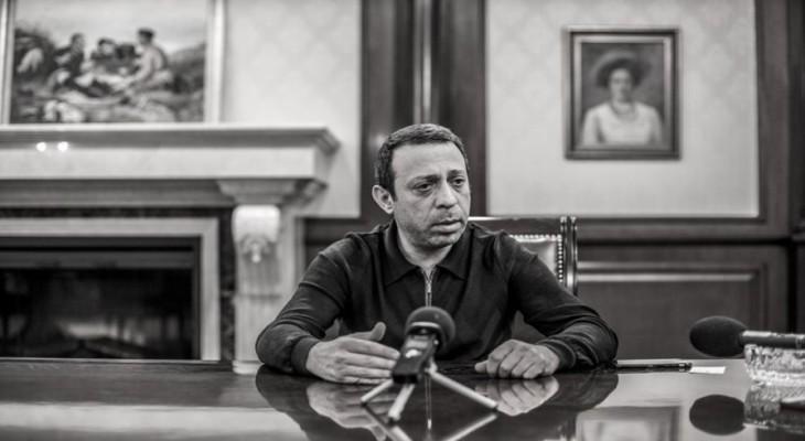 «Им плевать на сотни тысяч украинцев живущих во Львове», — Корбан