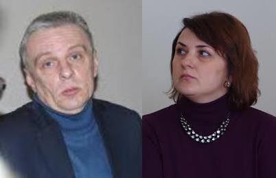 Служебный роман завелся в исполнительной власти города Новомосковска (ФОТО)