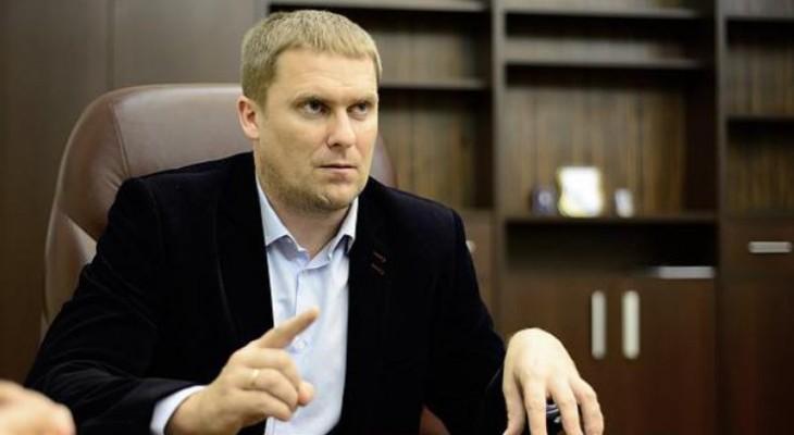 Заместителя Авакова поймали на крупной взятке