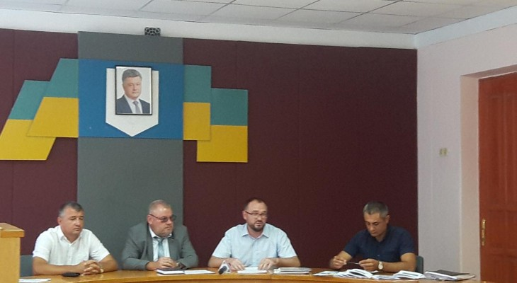 Днепропетровская областная юстиция протягивает руку помощи фермерам Новомосковщины (ФОТО, ВИДЕО)
