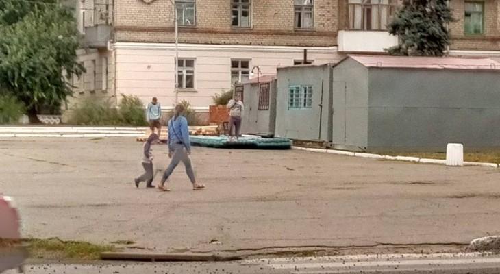 Черговий розпил бюджетних коштів у Новомосковську
