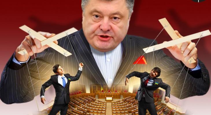 Кому же верить:  рядовому нацбата ОУН или Петру Порошенко? (ВИДЕО)