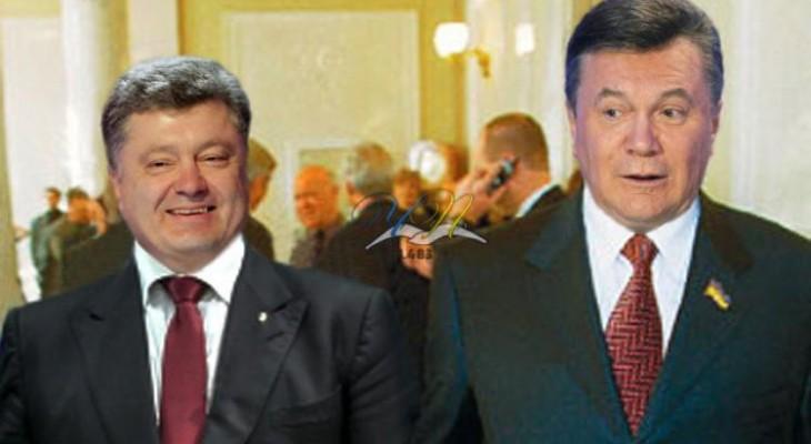 Порошенко готовится силой разогнать сторонников Саакашвили?