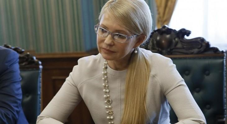 Юлія Тимошенко кинула своїх агітаторів,членів комісій та спостерігачів після програшу на виборах