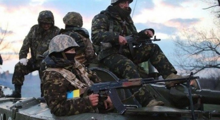 Если ты АТОшник тебе можно все? В Украине новый синдром АТОшник!  (ВИДЕО)