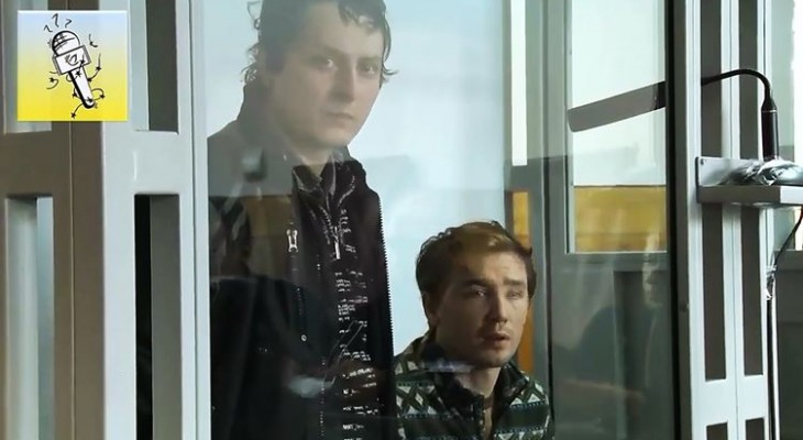 А судьи кто? Что известно о тех, кто приговорил журналистов Васильца и Тимонина к 9 годам тюрьмы