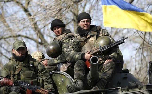 Реакция украинского общества на войну удивила врага, мир и самих украинцев.