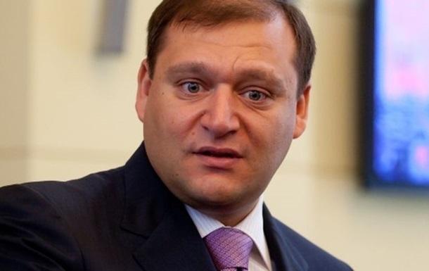 """Добкин требует отсоединить Западную Украину- """"Я не хочу жить с такими психопатами в одной стране"""""""