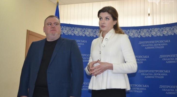 Вчитель-пенсіонер зі Знаменівки звернулася до губернатора Валентина Рєзніченко