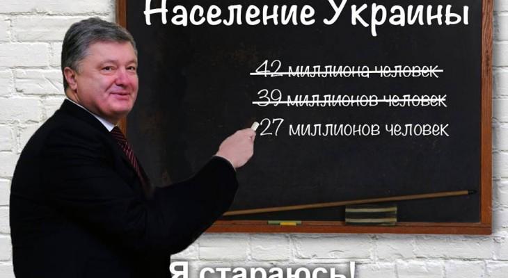 75 ГРАММОВ ХЛЕБА В ДЕНЬ НА ОДНОГО УКРАИНЦА