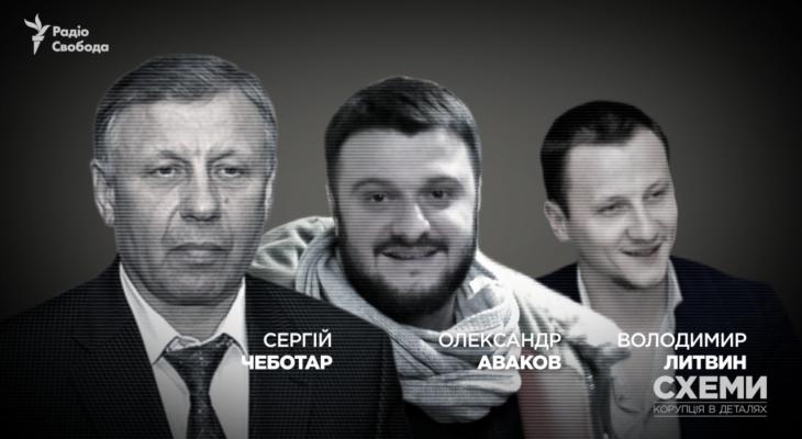 «Рюкзаки Авакова»: від розслідування «Схем» до офіційної підозри (спецрепортаж)