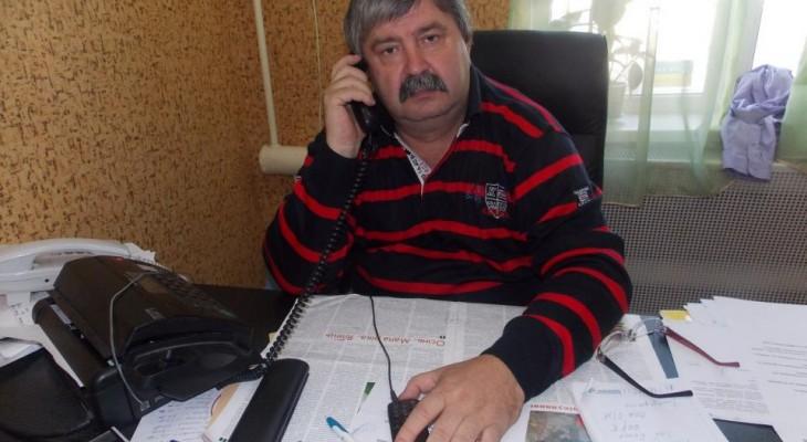 Главный охотник Новомосковского района Виктор Самарский оказался браконьером