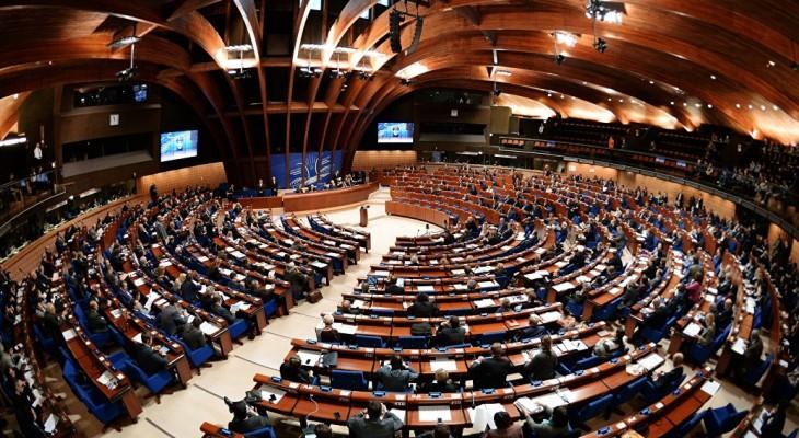 Наш новый враг в Совете Европы