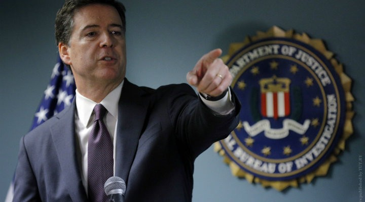 ФБР США к Луценко: слушай сюда! И записывай, что мы тебе говорим