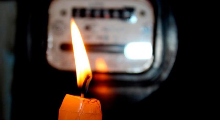 На каких улицах Новомосковска не будет света