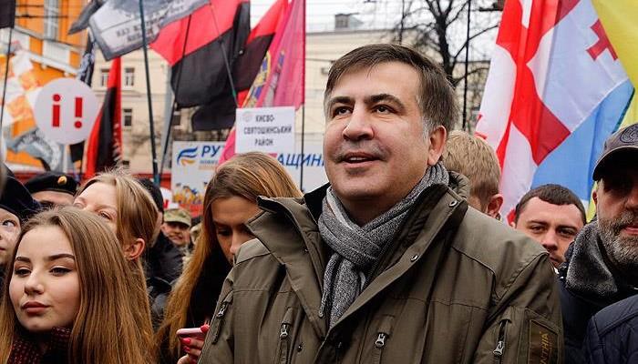 «Народный импичмент» парализовал Киев напугав сильно Порошенко