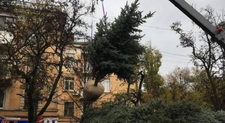 Какой ценой далась часть реконструкции пл. Героев в Новомосковске