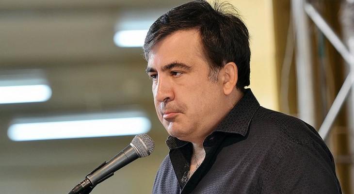 Украинцы собирают подписи с требованием вернуть Михаилу Саакашвили украинское гражданство