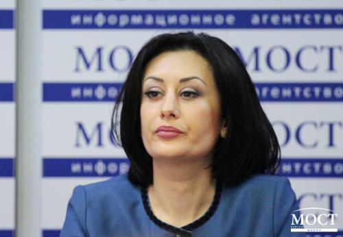Депутат горсовета Днепра не считает Россию агрессором, а АТО называет «гражданской войной»