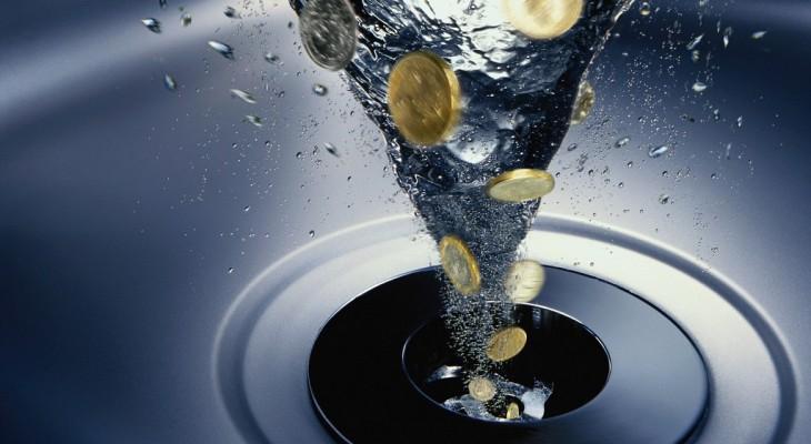 Новомосковский горводоканал в очередной раз поднимает цены на водоснабжение и водоотвод