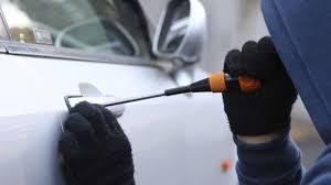 Новомосковська поліція повернула власнику викрадений автомобіль