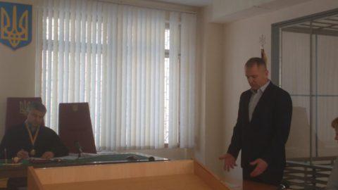 Новомосковский суд второй раз признал чиновника Юрия Карачевцева коррупционером