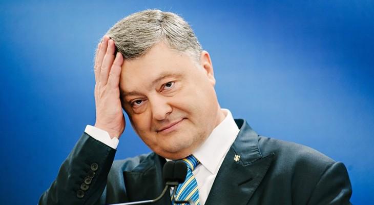 Немецкие журналисты разгромили Порошенко: Президент, где реформы, или Вас интересуют только деньги?