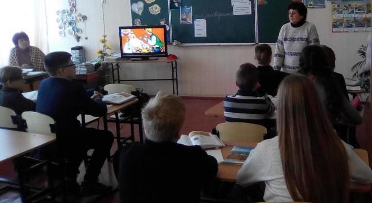 Найкращий читач року у Новомосковську знову на старті