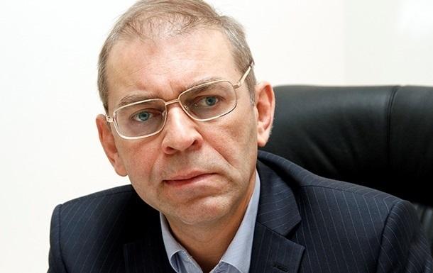 У Пашинского паника: журналисты раскрыли его схему заработка на войне и хаосе в Украине