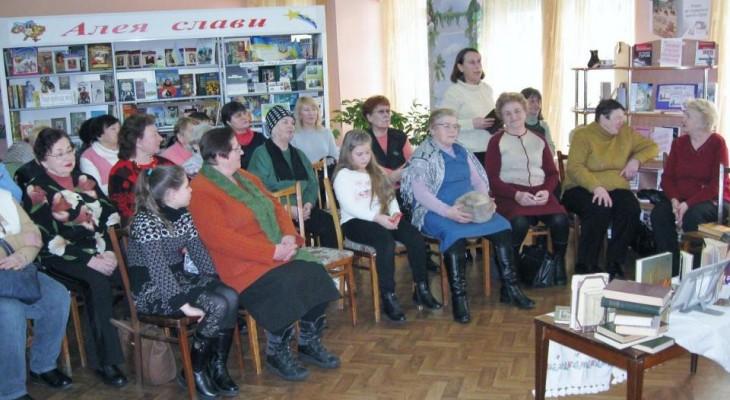 Новомосковці приєднались до Шевченківського читання