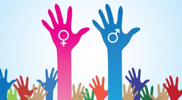 Новомосковцям розповіли про Ґендер та дискримінацію