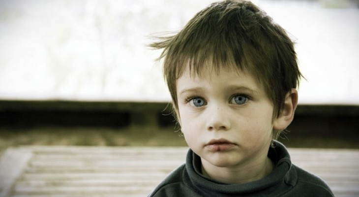 Монолог мальчика из детского дома.