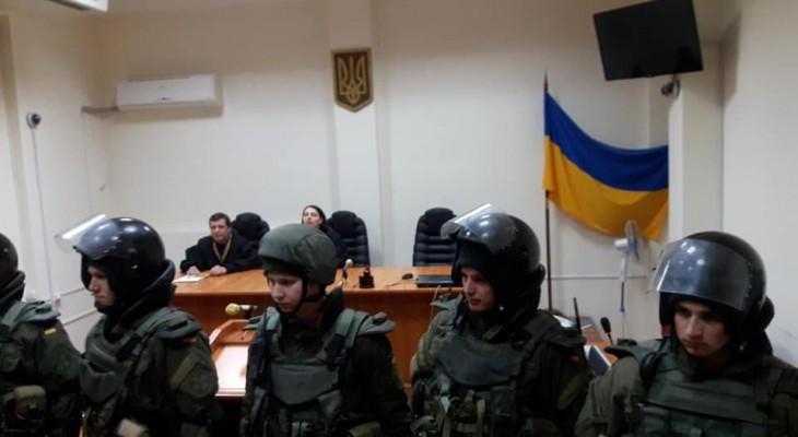 Продажных судей из Днепра поймали на «договорняке»