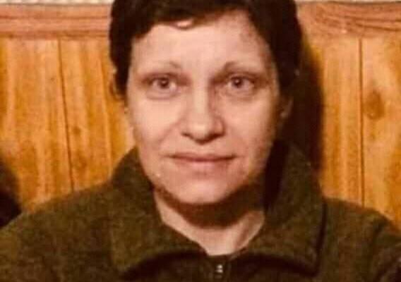 Увага розшук! На Новомосковщині безвіти зникла жінка
