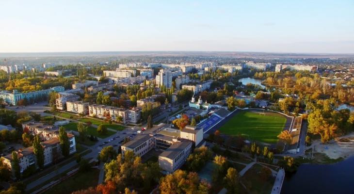 У Новомосковську створено програму запобігання та ліквідації надзвичайних ситуацій