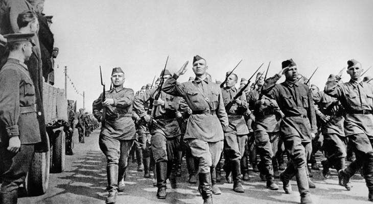 У Новомосковську стало відомо, як відзначать День пам'яті та примирення і 73-ї річниці перемоги над нацизмом у Другій Світовій війні