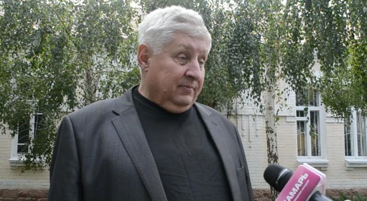 У Новомосковську гребуть під себе по- чорному, або хто такий Олександр Іванов?