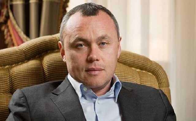 Нормальные люди бегут из Украины, увозя с собой семьи, налоги и свои мозги, — Черняк