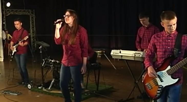 Таланти Новомосковска прийняли участь у творчому конкурсі «Z_ефір»